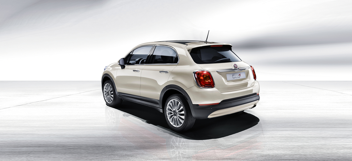 nieuwe fiat 500x compacte suv met urban soul. Black Bedroom Furniture Sets. Home Design Ideas