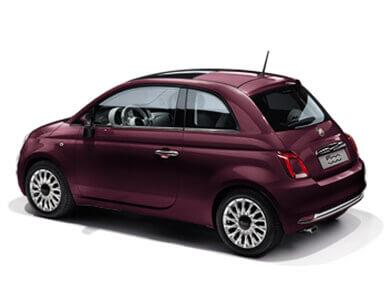 Fiat 500 Compacte Zuinige Auto Fiat Nl