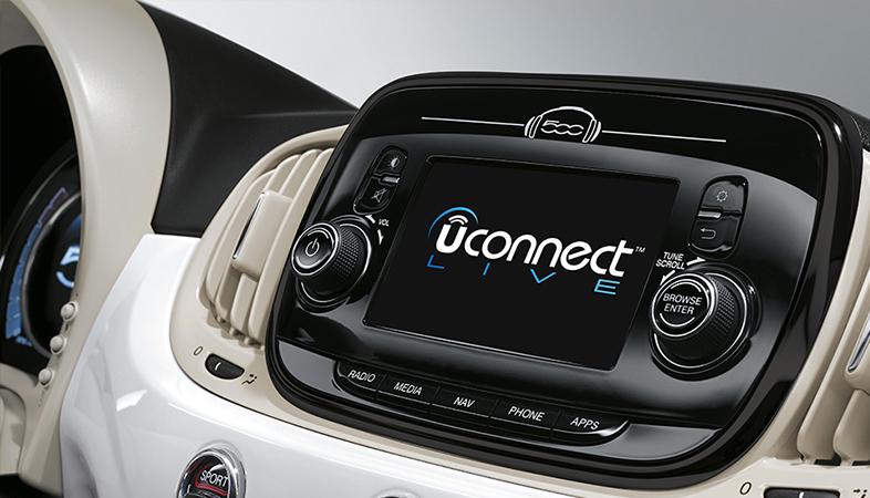 Goede Fiat 500 | Stijlvolle accessoires en opties | Fiat.nl YN-55